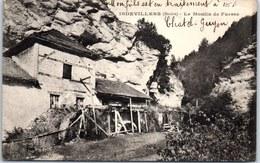 25 INDEVILLERS - Le Moulin De Fuesse. - France