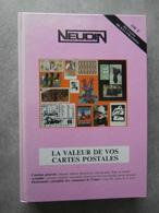 Catalogue NEUDIN 1995 TB - Francia