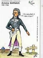 ILLUSTRATEUR    ILL  679   / G . NEMOZ   1989 THEME REVOLUTION     CPM / CPSM   10 X 15 - Autres Illustrateurs