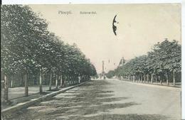 ROUMANIE - PLOESTI - BULEVARDUL - Rumänien