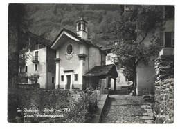 1559 - IN VALSESIA PIODE FRAZIONE PIEDIMEGGIANA VERCELLI 1968 - Vercelli