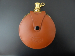 """Flasque à Whisky """" Spirit Of St-Louis """" Avec étui, Verre Dégustation Et Entonnoir - Andere Verzamelingen"""