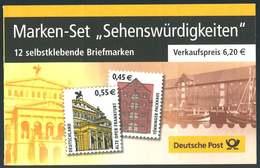 50aBI MH SWK 2002, Versandstellenstempel Frankfurt/Main 27.12.2002 - BRD
