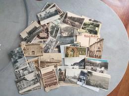 Lot De 150 CPA Genre Drouille - Toutes Cartes De Belgique - Grandes Et Petites Villes - 100 - 499 Postkaarten