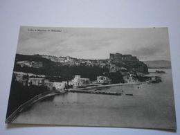 Italie. Lido E Marina Di Bacoli (A3p40) - Napoli (Napels)
