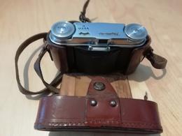 Rox  VINTAGE VOIGTLANDER VITO II 35mm A Soffietto - Appareils Photo