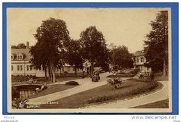 Cga231 Mondorf Les Bains Au Parc  (travelled 19/08/1935) - Mondorf-les-Bains