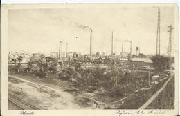 ROUMANIE - PLOESTI - Rafinerie  Astra - Rumänien