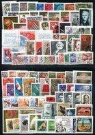 4436 - SOWJETUNION - Jahrgang 1968 Gestempelt, BESCHREIBUNG LESEN - Year 1968 Used, SEE DESCRIPTION UdSSR - 1923-1991 URSS