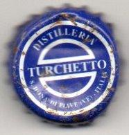 Capsula Distilleria Turchetto - Non Classés