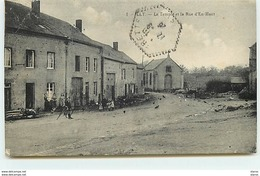 ILLY - Le Temple Et La Rue D'En-Haut - Frankrijk
