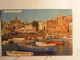 Guernsey - St Peter Port Harbour - Guernsey