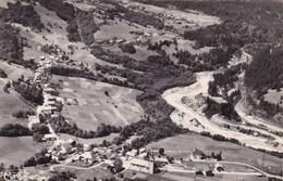 Haute-Savoie - Les Houches - Alt. 1008 M. - Vue Générale Aérienne - Les Houches