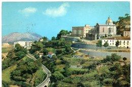 Lanusei - Tempio Don Bosco E Istituto Salesiano - Altre Città