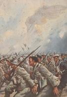 Cartolina - Postcard / Non Viaggiata - Unsent /  Cartolina A Cura Dell'ufficio Storico Della Milizia - Patriottiche