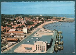 33 - ARCACHON - La Criée - Le Port De Pêche - Arcachon