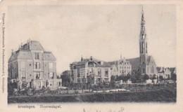 2747114Groningen, Heeresingel (diverse Gebreken, Zie Achterkant) - Groningen