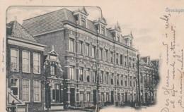 2747164Groningen, Parklaan 1901 (diverse Gebreken) - Groningen