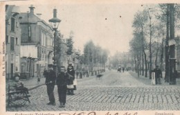 2747178Groningen, Gedempte Zuiderdiep 1900 (zie Hoeken) - Groningen