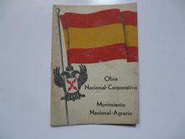 OBRA NACIONAL CORPORATIVA - Otros
