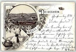 52802370 - Deidesheim - Deidesheim