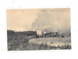 76 - ETRETAT : Incendie Des Ajoncs De La Côte, N° 178 - Etretat