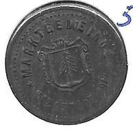 *notgeld  Viechtach10 Pfennig  1917 Zn   562.2a - [ 2] 1871-1918 : Empire Allemand