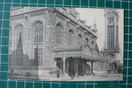 Oostende Ostende Station - Gare 38 - Oostende