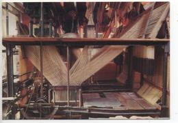 CP ( Jujurieux - Machine A Liser // Tissages C.J Bonnet ) - Autres Communes