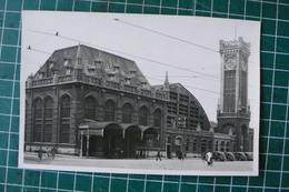 Oostende Ostende Station - Gare 43 - Oostende