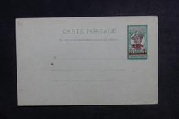 MARTINIQUE - Entier Postal Type Martiniquaise Surchargé Non Circulé - L 48204 - Briefe U. Dokumente