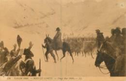 SALON 1908 - BOIS LE COMTE - VINGT MAI 1800 - NAPOLEON - Malerei & Gemälde