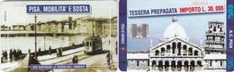 CITTA DI PISA CARD PARCHEGGI - Eintrittskarten