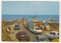 85 - Île De Noirmoutier -      Le Passage Du Gois - Ile De Noirmoutier