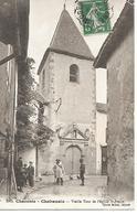 Nv/ 1      16    Chabanais       Place De L'église      (animations) - Autres Communes