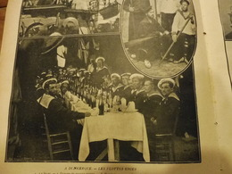 1901LAPEL:France-Russie;Brigands De Sicile(Pasquale Bruno,Francatrippa,Mammone,Antonio Schiavoni,Fra Diavolo, Etc);etc - 1900 - 1949
