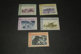 K24146 -  Stamps Mint Hinged  Poland - 1968-   Polish People Army - 1944-.... République