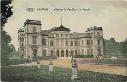 Houtaing  *  Chateau La Berlière, La Façade - Ath