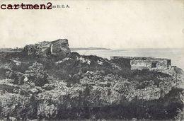 MOMBASA B.E.A. PORGUESE FORT KENYA AFRIQUE - Kenya