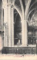 46 LOT ROCAMADOUR LES DEUX PILIERS DE LEGLISE - Rocamadour