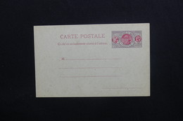 SAINT PIERRE ET MIQUELON - Entier Postal Type Pêcheur Non Circulé - L 48225 - Ganzsachen
