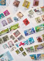 ALLEMAGNE GERMANY DEUTSCHLAND - Gros Lot De 920 Enveloppes Premier Jour Et Cartes-Maximum Card FDC Ersttagsbrief Cover - [7] République Fédérale
