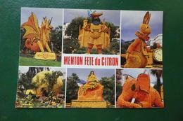 VV ) MENTON - Menton