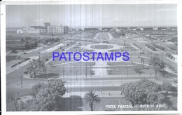 125244 ARGENTINA BUENOS AIRES VISTA PARCIAL POSTAL POSTCARD - Argentinien