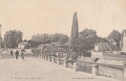 18 - BOURGES - La Rivière L' Auron - Bourges