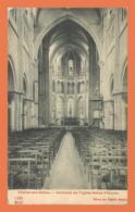 A568 / 561 71 - CHALON SUR SAONE Intérieur De L'Eglise Saint Vincent - France