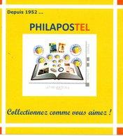 Mini Collector Philapostel - France