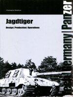 Jagdtiger - Design/ Production/ Operations - Englisch