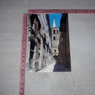 C-79856 ALGHERO IL CAMPANILE DELLA CATTEDRALE PANORAMA - Altre Città