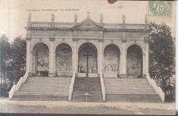 Pontchateau Le Calvaire  La Scala Santa   1910 - Pontchâteau